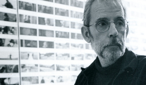 Walter Murch and his photo boards